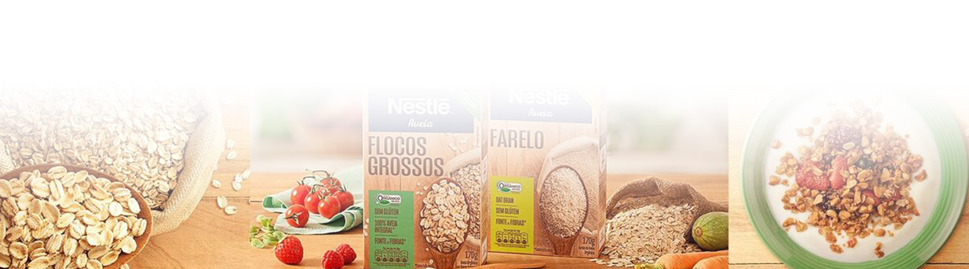 Nestlé Aveias