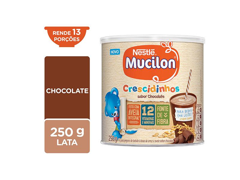 mucilon chocolate