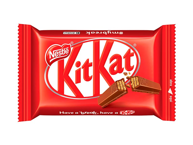 Chocolate KitKat