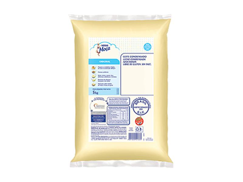 leite moça 5 quilos