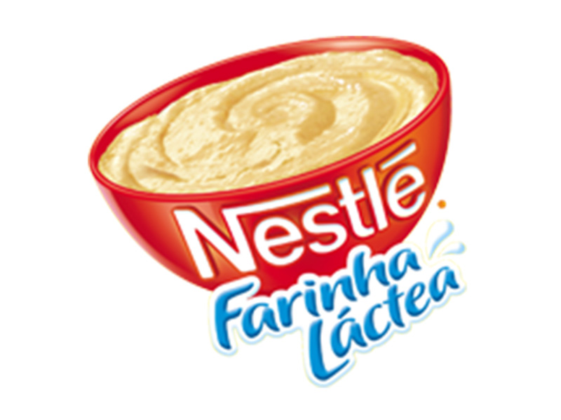 Nestle farinha lactea