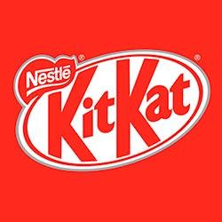 Logo KitKat