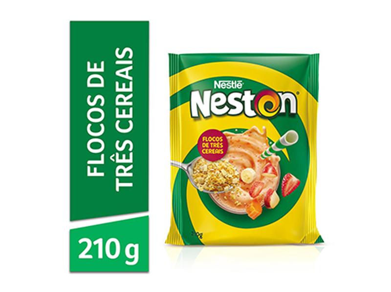 neston três cereais
