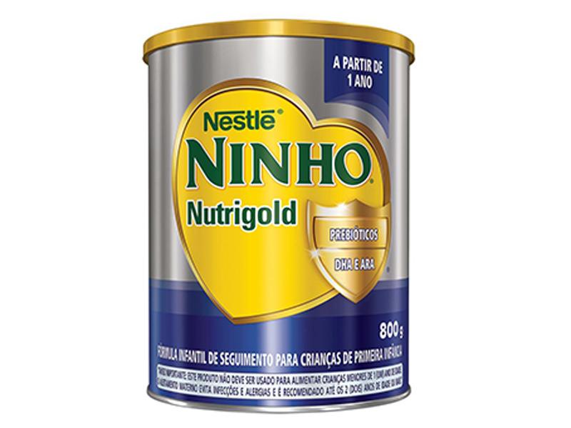 ninho nutrigold
